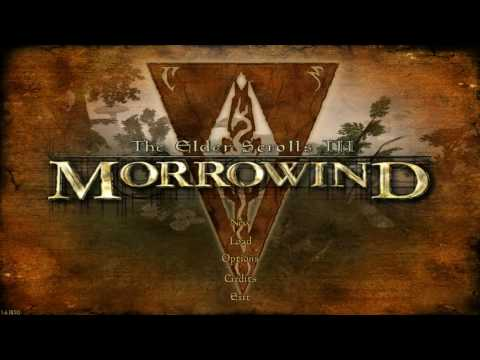 Bons tempos de Morrowind