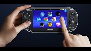 PS Vita compatible con Project Morpheus