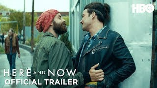 Here And Now Official Trailer (2018) | HBO