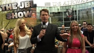 Backstage Fallout - The JBL & Cole Show_ Episode 10, February 1, 2013