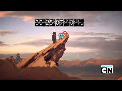 The Amazing World of Gumball - The Countdown (Preview)