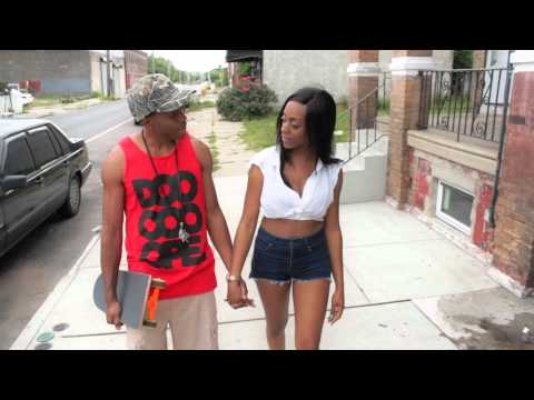 LAZA MORGAN - LOVE ME 2 - OFFICIAL VIDEO