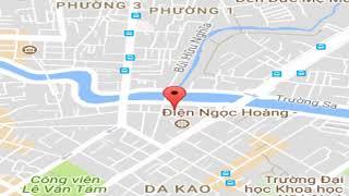 Văn Phòng Cho Thuê Quận 1, 45M2, Giá Chỉ 14,8 Tr/th Đường Mai Thị Lựu, Đa Kao.