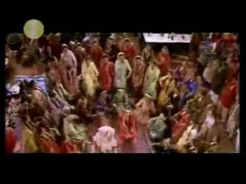 Youtube - Jalwa Jalwa Song Of Hindustaan Ki Kasam...flv video