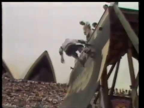 Download  Opera House Vert Skate Demo - US Pros 1988 Gratis, download lagu terbaru