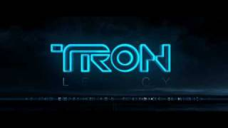 Tron: Legacy - Visual Effects Concept Test