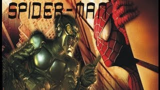 Especial: Spider-Man [Parte 3] Review a Spider-Man (2002)