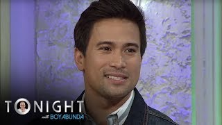 TWBA Online Exclusive: Sam Milby