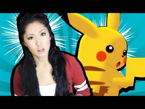 EPIC FARTING PIKACHU!!!