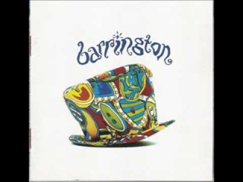 Barrington Levy - Under Me Sensi 1993