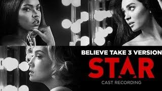 """Believe"" Take 3 Version (Full Song) | Season 2 | STAR"