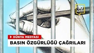OHAL devam edecek - Basın ve ifade özgürlüğü çağrısı - AB: Göçmen anlaşması yapmadık | Dünya–2 Mart