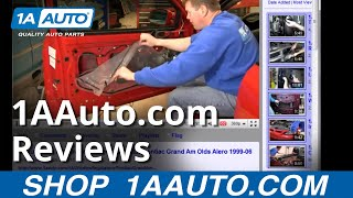 Auto Repair How to - Fix Your Car with Videos and Parts from 1AAuto.com