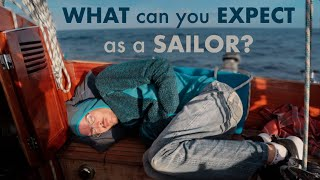 BOAT LIFE: What to Expect. Is This Your DREAM LIFESTYLE?