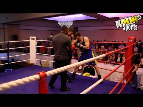KODH SPORTS TV | Lets Fight Cancer Together [Charity Boxing Event] Pt2 Image 1