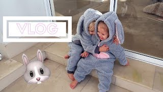EASTER WEEKEND | vlog