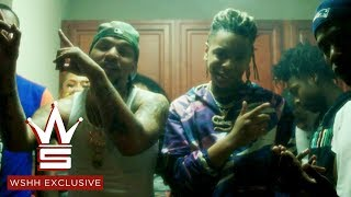 "Slayter Feat. Lil Gotit ""No Offense"" (WSHH Exclusive - Official Music Video)"