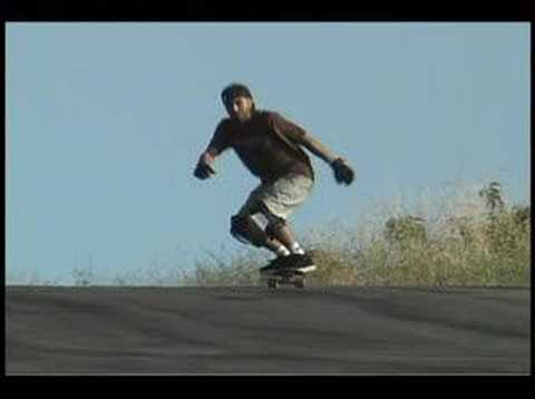 Gravity Skateboards - Slide School - #3 - 360 Slides