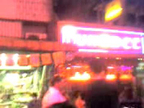 SOI COWBOY in Bangkok night out with my mates