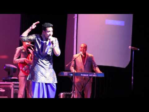 Kamal Heer Punjabi Virsa 2014 New York Live April13 - Karha-...