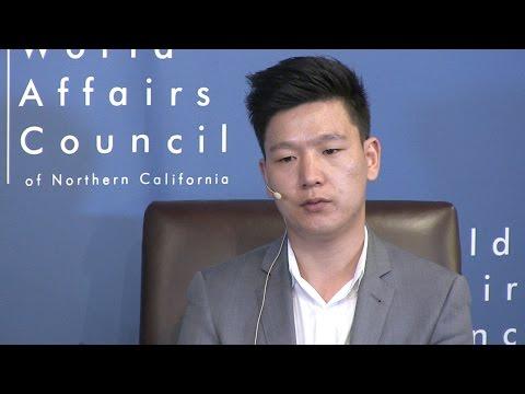 Joseph Kim: Escaping from North Korea: A Defector's Story