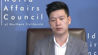 Joseph Kim: Escaping from North Korea: A Defector