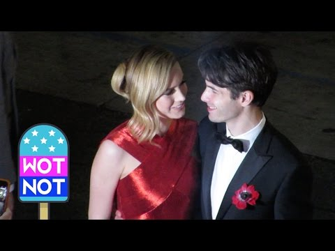Brie Larson Leaves Fiancé Alex Greenwald On His...