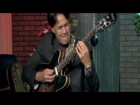 Europa, Patrick Yandall solo guitar PBS Special
