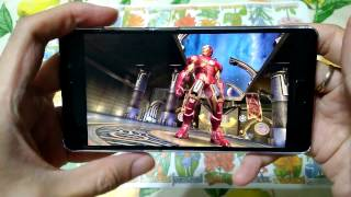 Lenovo P2 : Gaming