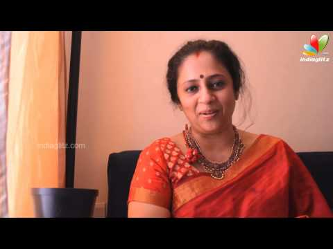 Lakshmy Ramakrishnan's second movie pooja | Viji Chandrasekhar, Aarohanam's Producer ,Thambi Ramaya