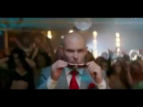 Pitbull - Give Me Everything [OFFICIAL MUSIC VIDEO] - TradeBankerStyle.blogspot.com