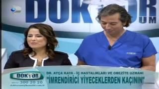 Dr. Ayça Kaya'dan zayıflatan 10 sır