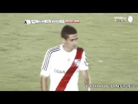 Manuel Lanzini ► 2014 New Video