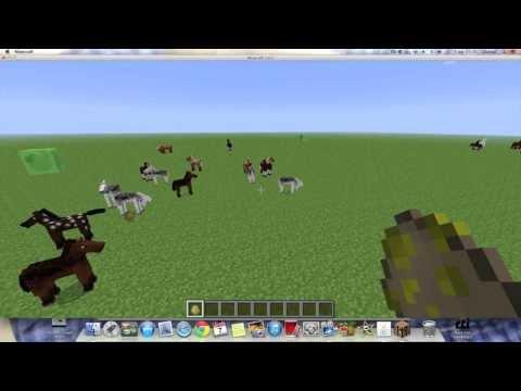 Como Descargar Minecraft 1.7.2 Pirata para MAC