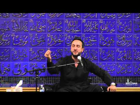 1. The Massacre Of Karbala: A Historical Analysis - Dr. Sayed Ammar Nakshawani - Masjid-e-Ali