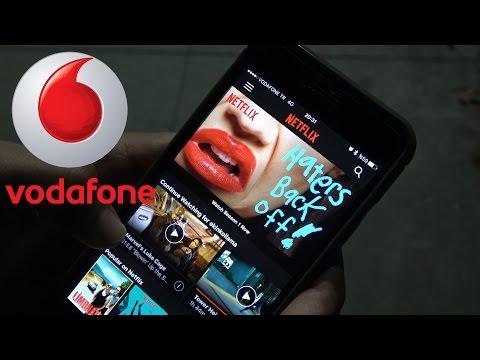 Komedi - Vodafone Nedir