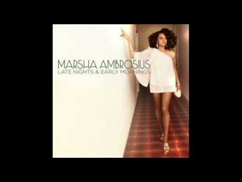 Marsha ambrosius Put it on Repeat Music Videos