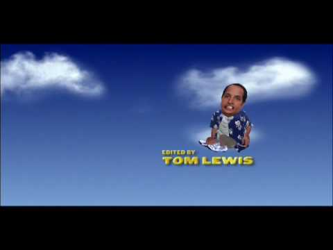 "Paramount Pictures ""Rat Race"""