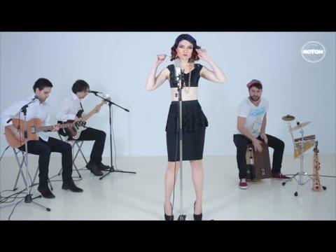 Alexandra Ungureanu - Nu Am Aripi (Acoustic)