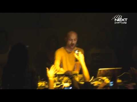 Paul Kalkbrenner @ Kristal Club part 1