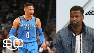 Stephen Jackson on Thunder: They're gonna spoil somebody's season | SportsCenter | ESPN