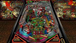 The Bally Game Show Pinball VP9