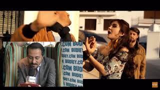 Download Lagu Reaksi Spontan Bront & Fedi Bila Tonton MV ABANG NAK TEGUR Datuk Aliff ft Sajat Gratis STAFABAND
