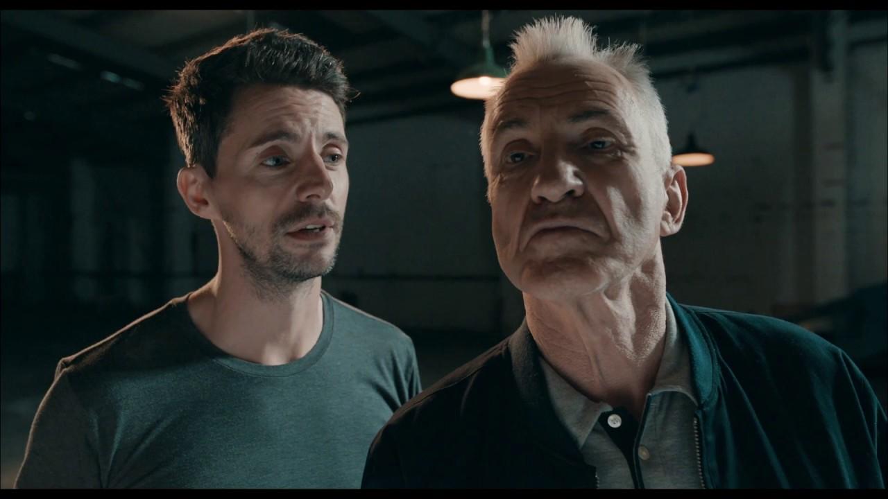 The Hatton Garden Job (2017), film online subtitrat în Română