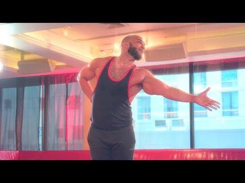 Watch Aladdin Standout Dennis Stowe Dance Through His Broadway Resume