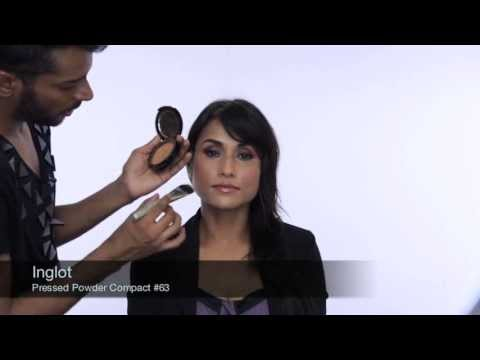 Celeb Look : Rani Mukherjee Makeup Tutorial video