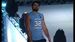 ICTV: Late Night with Roy Player Intros
