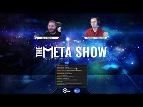 Eve Online News: The Meta Show with Laz and The Mittani