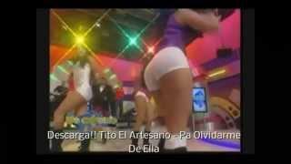 QUE MAMAZOTA: Paola La Que Controla Bailando En Camara Lenta HD 2013
