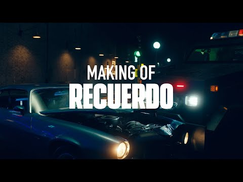 Making Of: ' Recuerdo ' | TINI